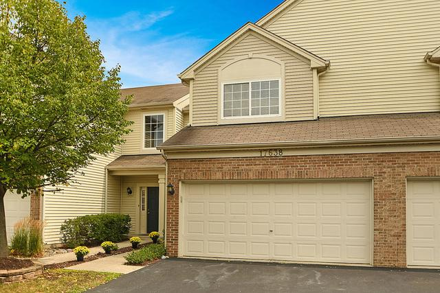 17638 Alta Drive, Lockport, IL 60441 (MLS #10056830) :: The Wexler Group at Keller Williams Preferred Realty