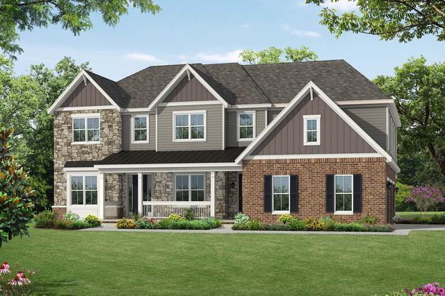 24492 N. Blue Aster Lane, Lake Barrington, IL 60010 (MLS #10056844) :: The Schwabe Group