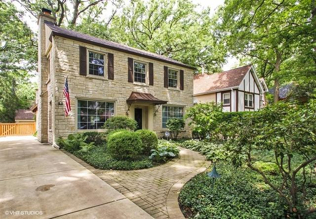6880 N Wildwood Avenue, Chicago, IL 60646 (MLS #10056880) :: The Jacobs Group