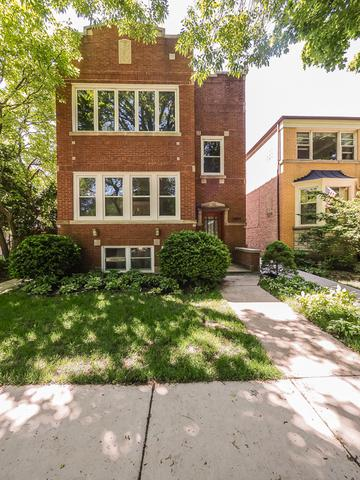 5409 W Roscoe Street, Chicago, IL 60641 (MLS #10056881) :: The Saladino Sells Team
