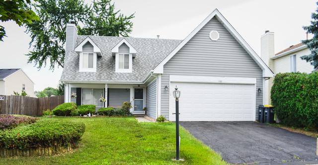 1101 E Streamwood Boulevard, Streamwood, IL 60107 (MLS #10056891) :: The Jacobs Group