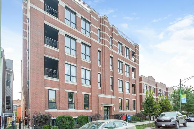 2663 N Ashland Avenue 2S, Chicago, IL 60614 (MLS #10056926) :: Domain Realty