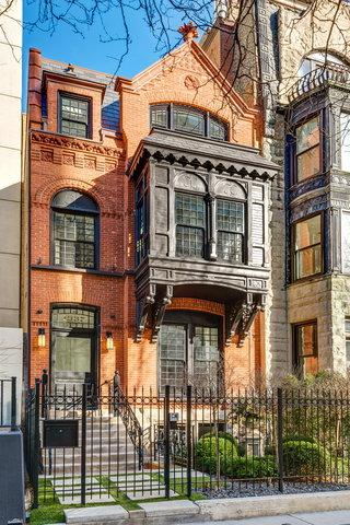 1337 N Dearborn Street, Chicago, IL 60610 (MLS #10056934) :: Property Consultants Realty