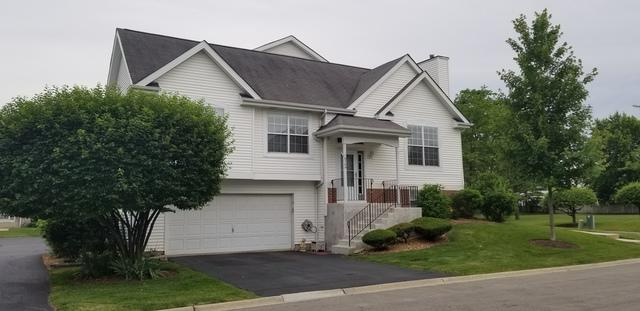 16509 Teton Drive, Lockport, IL 60441 (MLS #10056944) :: The Wexler Group at Keller Williams Preferred Realty