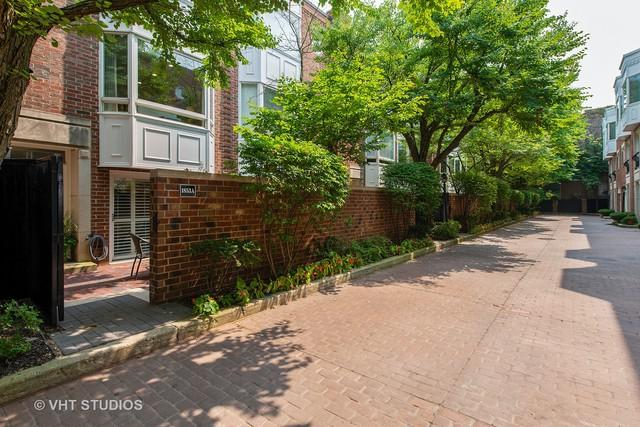 1853 N Hudson Avenue, Chicago, IL 60614 (MLS #10056947) :: Domain Realty