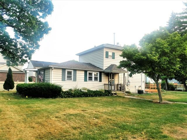 9840 Merton Ave, Oak Lawn, IL 60453 (MLS #10056955) :: The Wexler Group at Keller Williams Preferred Realty
