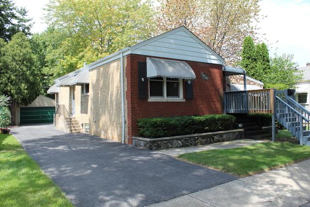 3936 East Avenue, Stickney, IL 60402 (MLS #10056967) :: The Jacobs Group