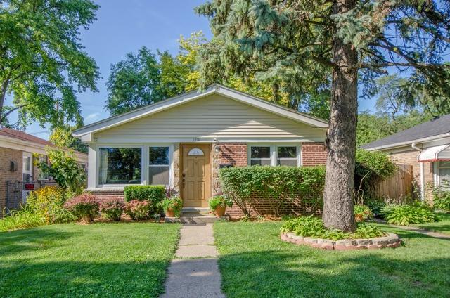 2213 Cleveland Street, Evanston, IL 60202 (MLS #10056968) :: The Jacobs Group