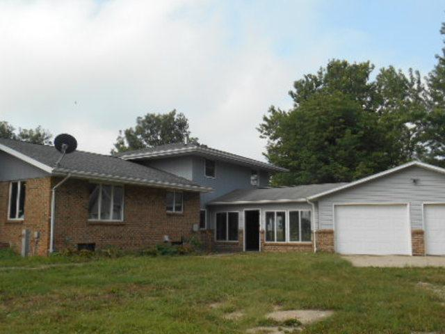 2672 Evans Road, Magnolia, IL 61336 (MLS #10056977) :: The Jacobs Group