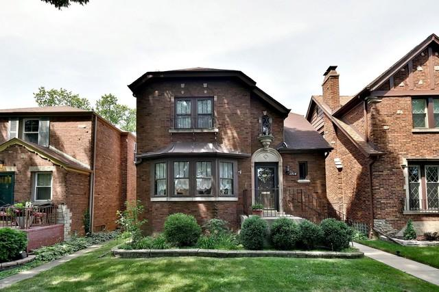 1914 N Newcastle Avenue, Chicago, IL 60707 (MLS #10056979) :: The Jacobs Group