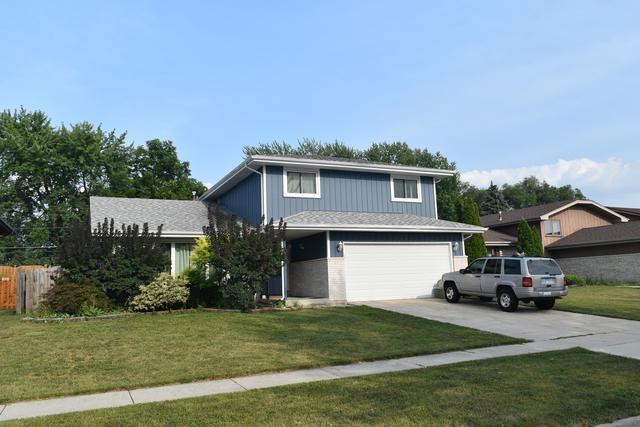 633 Gavin Avenue, Romeoville, IL 60446 (MLS #10057034) :: The Jacobs Group