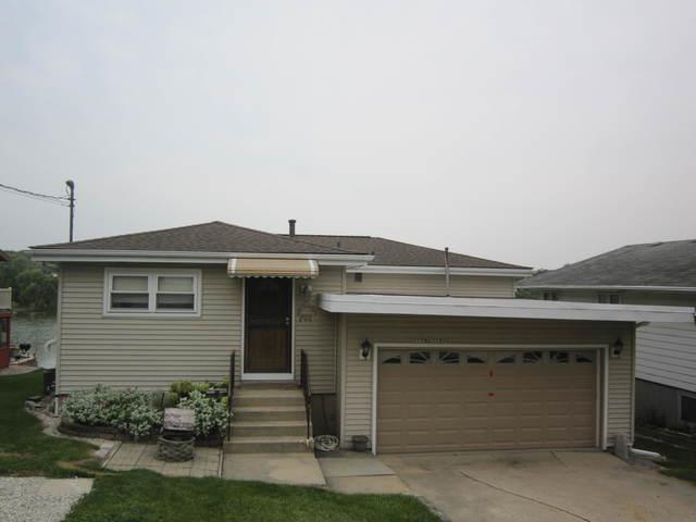 21796 118th Street, Bristol, WI 53104 (MLS #10057036) :: Ani Real Estate