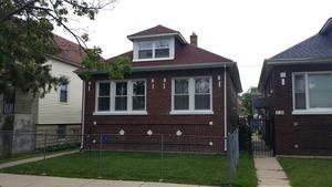 7124 S Maplewood Avenue, Chicago, IL 60629 (MLS #10057052) :: The Jacobs Group