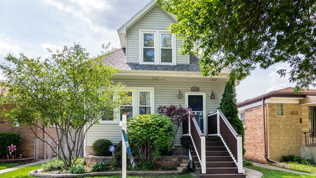 5420 N Neenah Avenue, Chicago, IL 60656 (MLS #10057065) :: The Saladino Sells Team