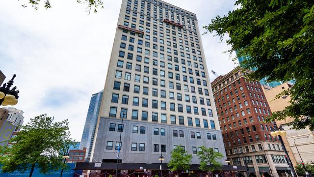 910 S Michigan Avenue #1114, Chicago, IL 60605 (MLS #10057069) :: The Saladino Sells Team