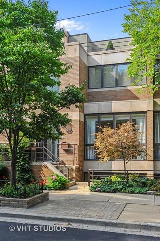 1940 N Maud Avenue, Chicago, IL 60614 (MLS #10057071) :: Domain Realty