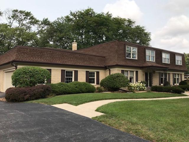 12240 S 76th Avenue, Palos Heights, IL 60463 (MLS #10057089) :: The Wexler Group at Keller Williams Preferred Realty