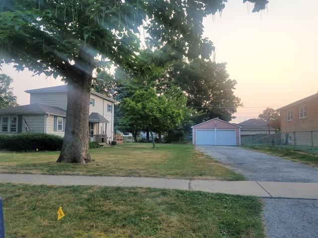 9840 Merton Avenue, Oak Lawn, IL 60453 (MLS #10057092) :: The Wexler Group at Keller Williams Preferred Realty