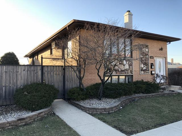 1112 N 24th Avenue, Melrose Park, IL 60160 (MLS #10057100) :: The Jacobs Group