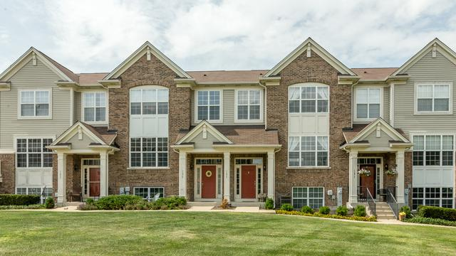 1677 Deer Pointe Drive, South Elgin, IL 60177 (MLS #10057102) :: The Jacobs Group