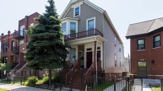 1714 N Whipple Street, Chicago, IL 60647 (MLS #10057103) :: The Jacobs Group