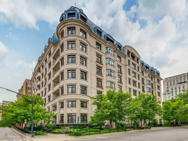 65 E Goethe Street 5N, Chicago, IL 60610 (MLS #10057106) :: Property Consultants Realty