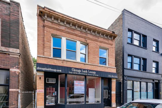 1913 Belmont Avenue, Chicago, IL 60657 (MLS #10057117) :: The Jacobs Group