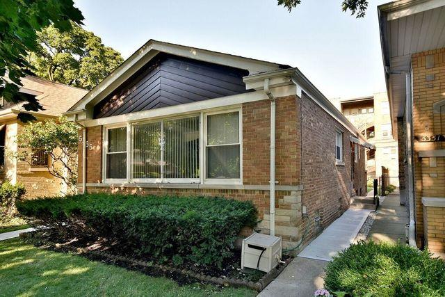 5355 N Bernard Street, Chicago, IL 60625 (MLS #10057121) :: The Saladino Sells Team