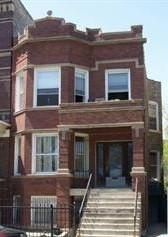 1442 N Kedzie Avenue, Chicago, IL 60651 (MLS #10057140) :: Property Consultants Realty