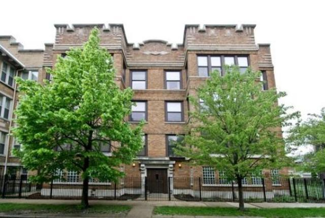 4740 S Ingleside Avenue 3N, Chicago, IL 60615 (MLS #10057157) :: Domain Realty