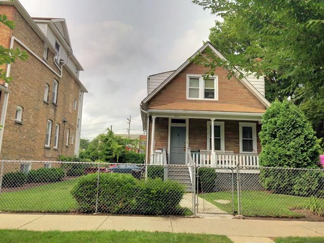 1944 Jackson Avenue, Evanston, IL 60201 (MLS #10057176) :: Domain Realty