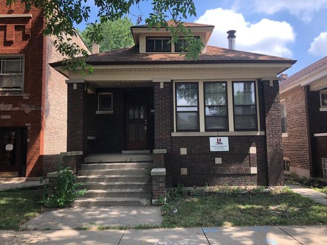 1117 S Mason Avenue, Chicago, IL 60644 (MLS #10057189) :: The Jacobs Group