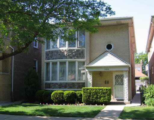 5454 W Schubert Street, Chicago, IL 60639 (MLS #10057190) :: The Jacobs Group