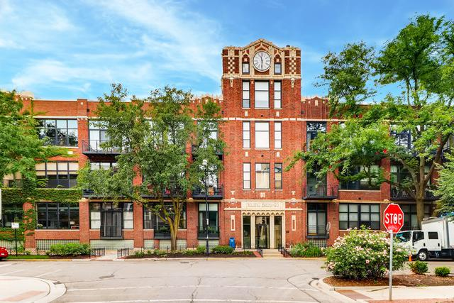 2300 W Wabansia Avenue #330, Chicago, IL 60647 (MLS #10057202) :: Domain Realty