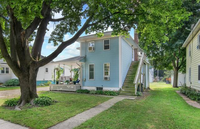 365 N Cedar Street, Waterman, IL 60556 (MLS #10057203) :: The Dena Furlow Team - Keller Williams Realty
