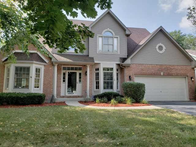 2312 Wild Timothy Road, Naperville, IL 60564 (MLS #10057204) :: The Dena Furlow Team - Keller Williams Realty