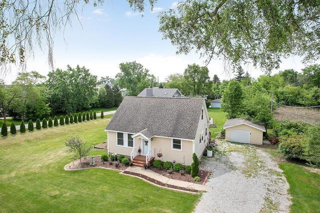 15800 112th Court, Orland Park, IL 60467 (MLS #10057218) :: The Jacobs Group