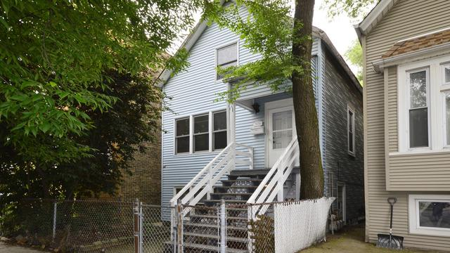 3436 N Damen Avenue, Chicago, IL 60618 (MLS #10057247) :: The Jacobs Group