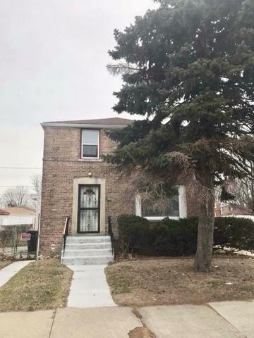 3457 W 83rd Place, Chicago, IL 60652 (MLS #10057253) :: The Jacobs Group