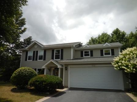 1153 Holly Lane, Algonquin, IL 60102 (MLS #10057275) :: The Jacobs Group