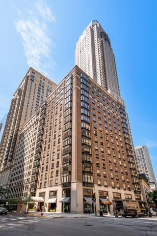 40 E Delaware Place #1502, Chicago, IL 60611 (MLS #10057278) :: Property Consultants Realty