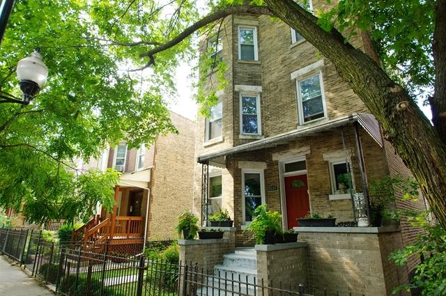 5824 N Ridge Avenue, Chicago, IL 60660 (MLS #10057285) :: The Jacobs Group