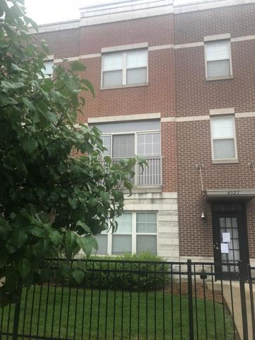 4527 W Irving Park Road #1, Chicago, IL 60641 (MLS #10057296) :: The Jacobs Group