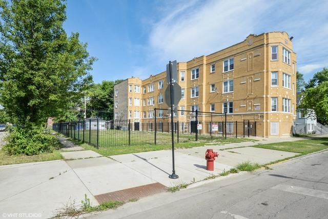 1250 Karlov Avenue, Chicago, IL 60623 (MLS #10057305) :: The Jacobs Group