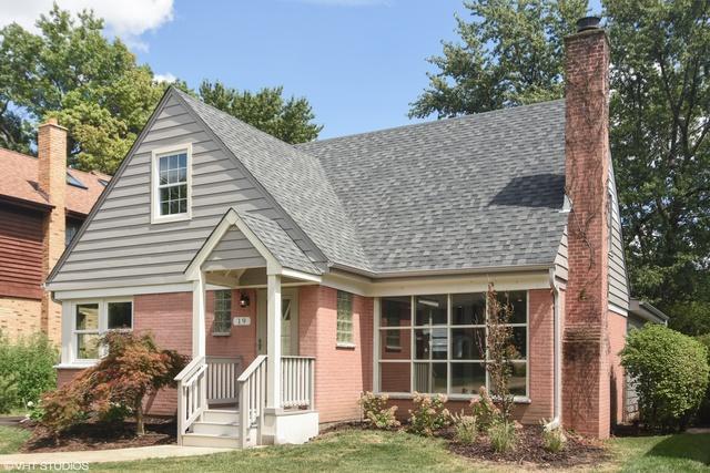 19 S Wa Pella Avenue, Mount Prospect, IL 60056 (MLS #10057329) :: The Jacobs Group