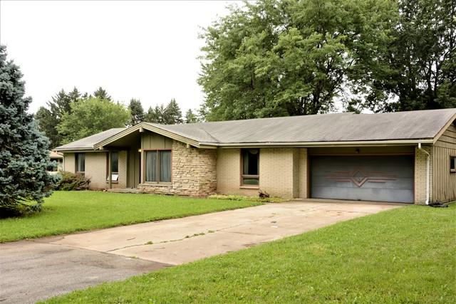 7663 Lucky Lane, Rockford, IL 61108 (MLS #10057341) :: The Jacobs Group