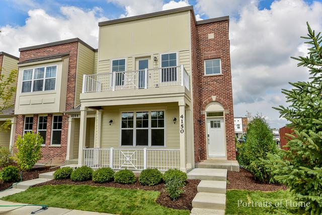 4150 Liberty Street #704, Aurora, IL 60504 (MLS #10057361) :: Baz Realty Network | Keller Williams Preferred Realty