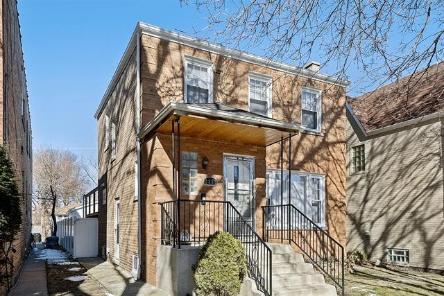 2838 W Summerdale Avenue, Chicago, IL 60625 (MLS #10057369) :: The Saladino Sells Team