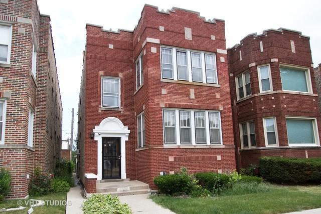 7939 S Hermitage Avenue, Chicago, IL 60620 (MLS #10057376) :: The Jacobs Group