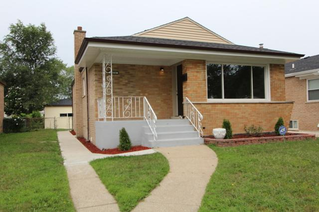 14214 Avalon Avenue, Dolton, IL 60419 (MLS #10057382) :: The Jacobs Group